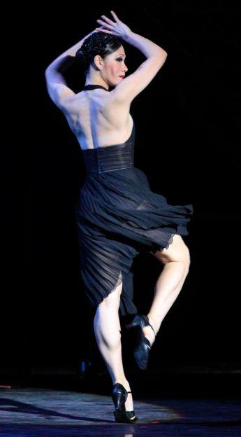 Sophia Lee as Moira  (WAYNE GLOWACKI / WINNIPEG FREE PRESS)